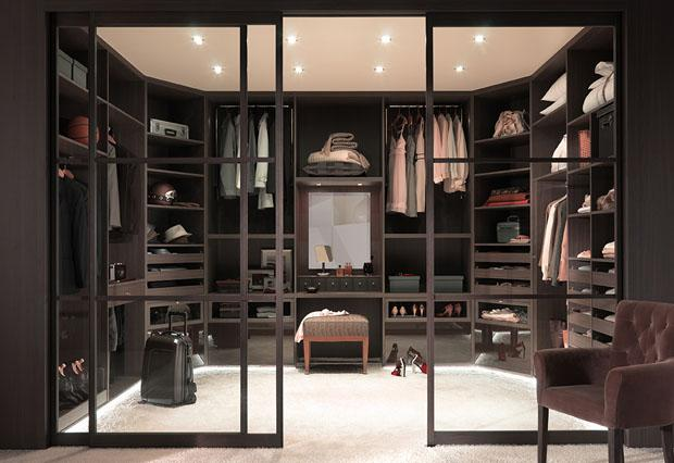 Dressings tous les fournisseurs dressing room - Leroy merlin dressing sur mesure ...