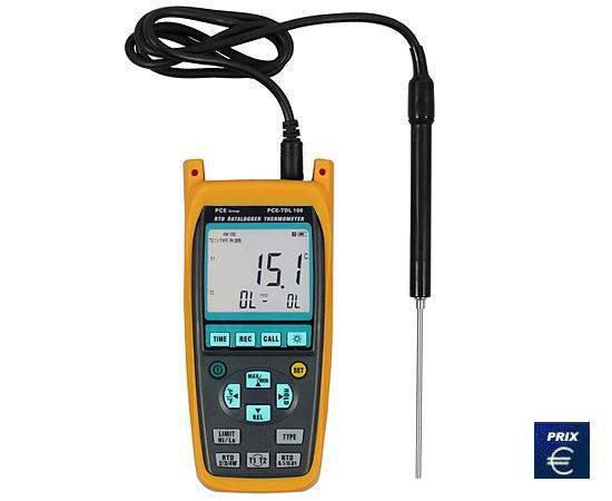 Thermometres electroniques tous les fournisseurs for Temperature piscine