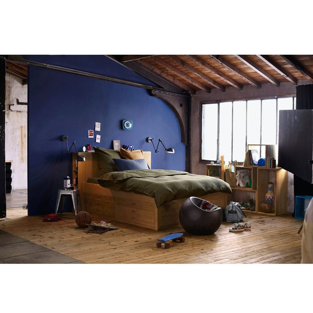 la redoute produits lit pour enfant. Black Bedroom Furniture Sets. Home Design Ideas