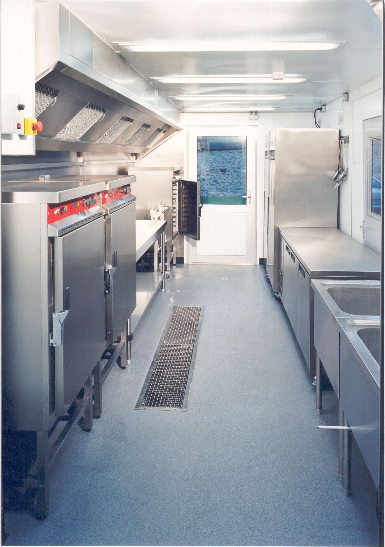 Cuisines Mobiles Tous Les Fournisseurs Cuisine