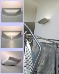 Eclairage interieur flap applique for Eclairage applique interieur