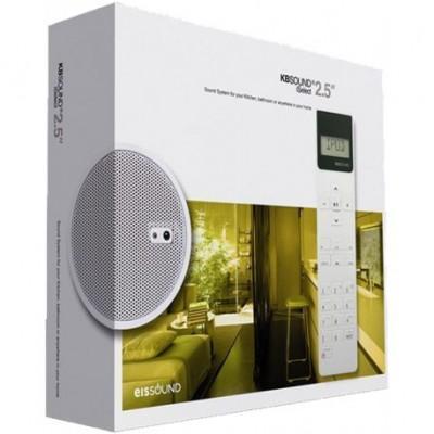 kit kbsound islect 2 5hp xpe syst me audio pour la maison. Black Bedroom Furniture Sets. Home Design Ideas