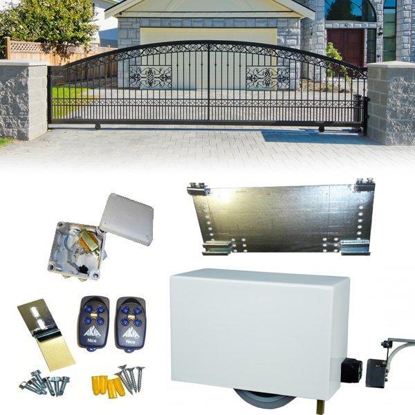 motorisations de portails akia achat vente de motorisations de portails akia comparez les. Black Bedroom Furniture Sets. Home Design Ideas