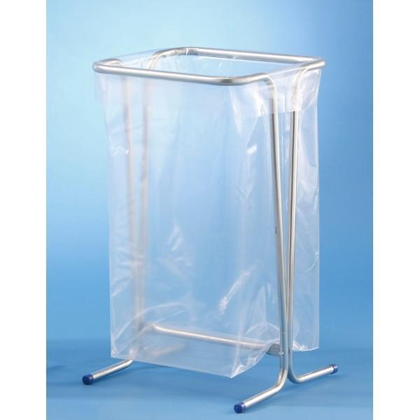 support sac poubelle fixe 110 litres. Black Bedroom Furniture Sets. Home Design Ideas