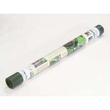 Géotextile fibertex non tissé aiguilleté rootseal vert rouleau 1x50m