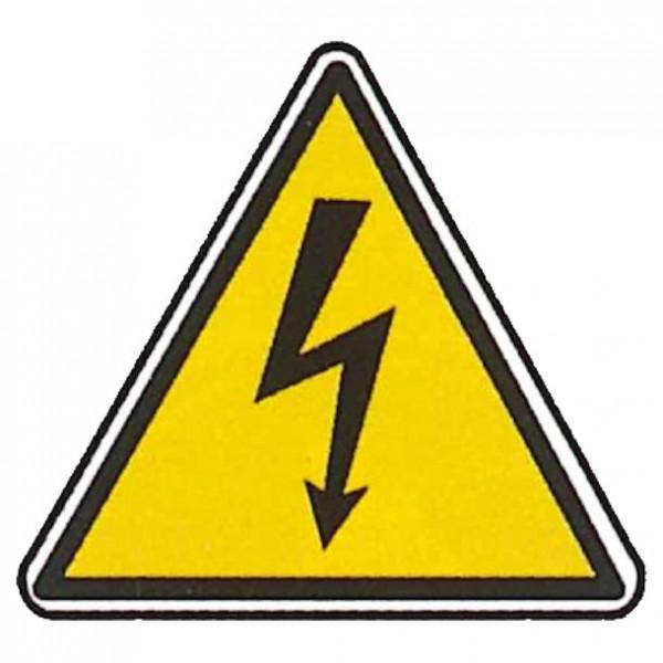 pictogramme danger electrique. Black Bedroom Furniture Sets. Home Design Ideas