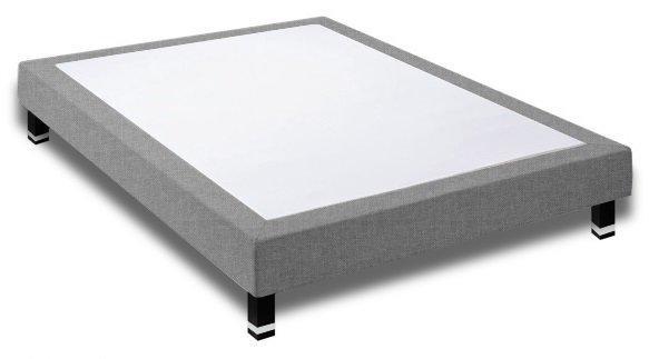 sommier design lys 140 200 cm. Black Bedroom Furniture Sets. Home Design Ideas