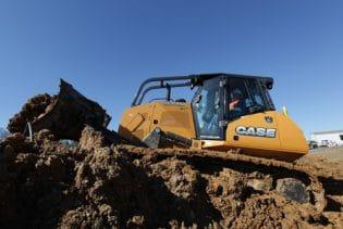 Bouteurs - bulldozers 1650m lgp