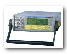 Calibrateur de temperature de haute precision