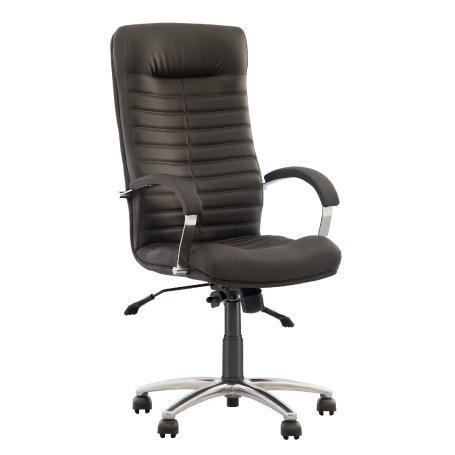 Orion fauteuil de direction synchrone, ergonomique. noir