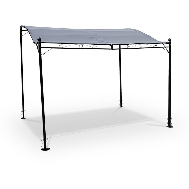pergola comparez les prix pour professionnels sur. Black Bedroom Furniture Sets. Home Design Ideas
