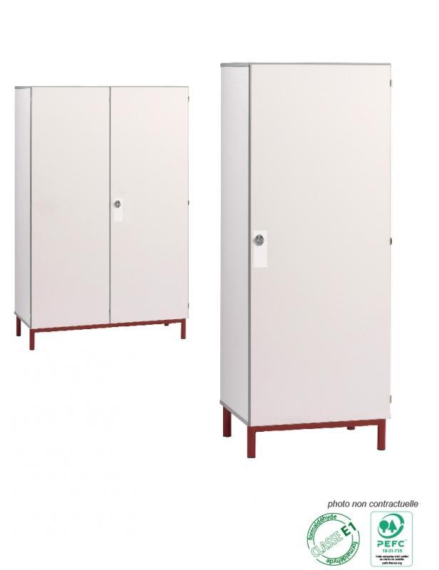 Penderies tous les fournisseurs portant penderie de vestiaire armoire penderie for Armoire penderie 1 porte