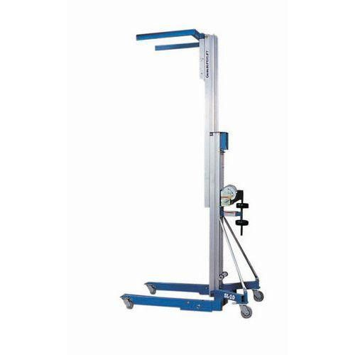GERBEUR SUPERLIFT - FORCE 300 À 454 KG - STANDARD