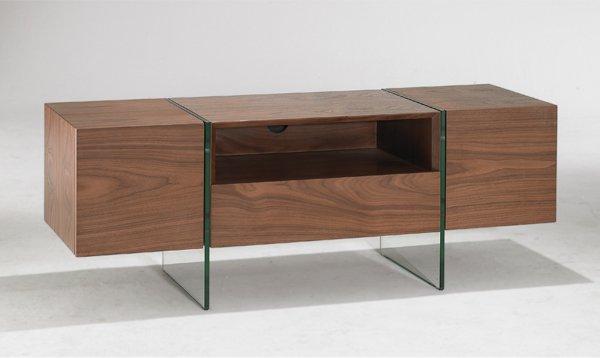 meuble TV hauteur 70 cm Meuble Télé