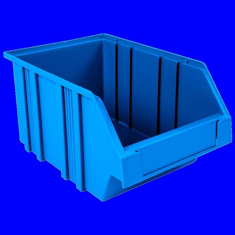 Bac à bec Eco 28 L. Bleu - 5180914