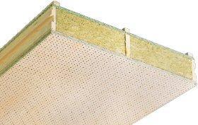 plafonds d 39 isolation acoustique tous les fournisseurs. Black Bedroom Furniture Sets. Home Design Ideas