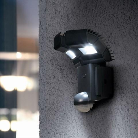 spots d 39 clairage led osram achat vente de spots d 39 clairage led osram comparez les. Black Bedroom Furniture Sets. Home Design Ideas