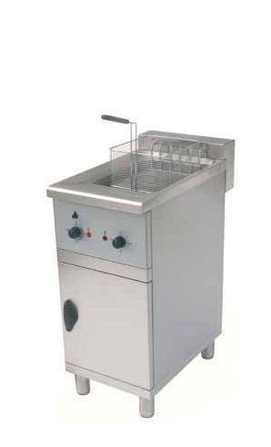 friteuse sur coffre 1 2 bacs gaz ou electrique friteuse electrique 16 litres ft700mv. Black Bedroom Furniture Sets. Home Design Ideas