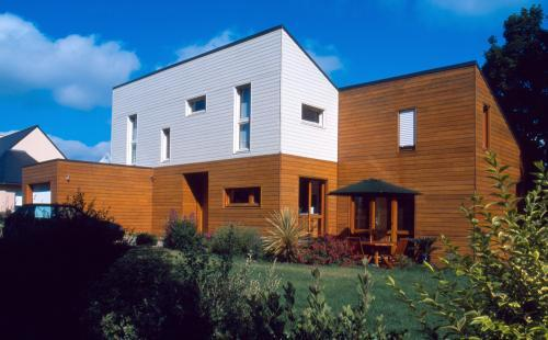 Maisons lignal produits habitations completes - Harmonie des couleurs dans une maison ...