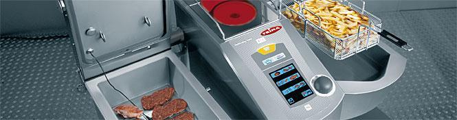 Materiels de cuisson les fournisseurs grossistes et for Materiel de cuisson