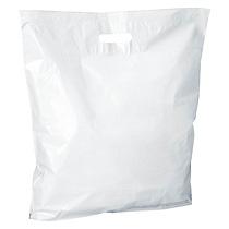 SACS BOUTIQUE POIGNÉES PLATES H 60 X L 60 X P 4 CM - COLIS DE 100