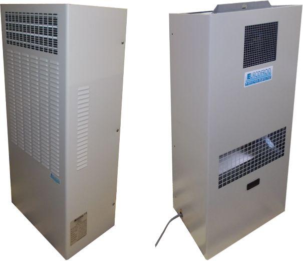 Clc extt 20-40 - climatiseurs «outdoor» (montage latéral)