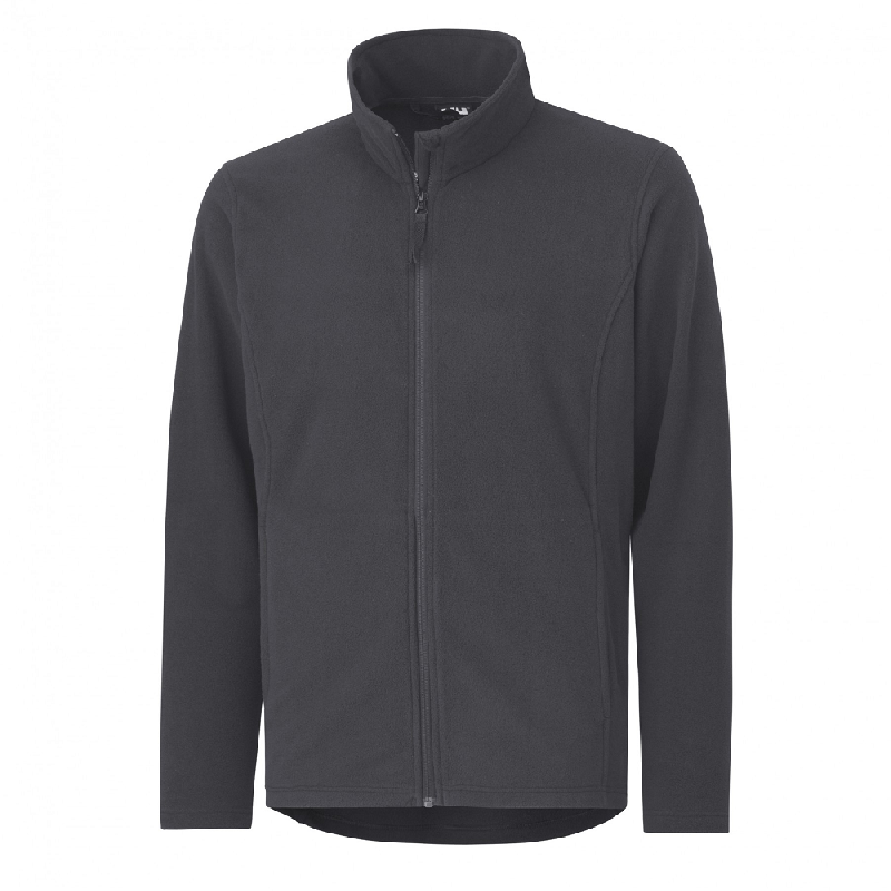 MICRO POLAIRE DE TRAVAIL DURHAM FULL ZIP HELLY HANSEN