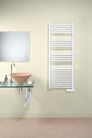 radiateur seche serviettes atoll electrique. Black Bedroom Furniture Sets. Home Design Ideas