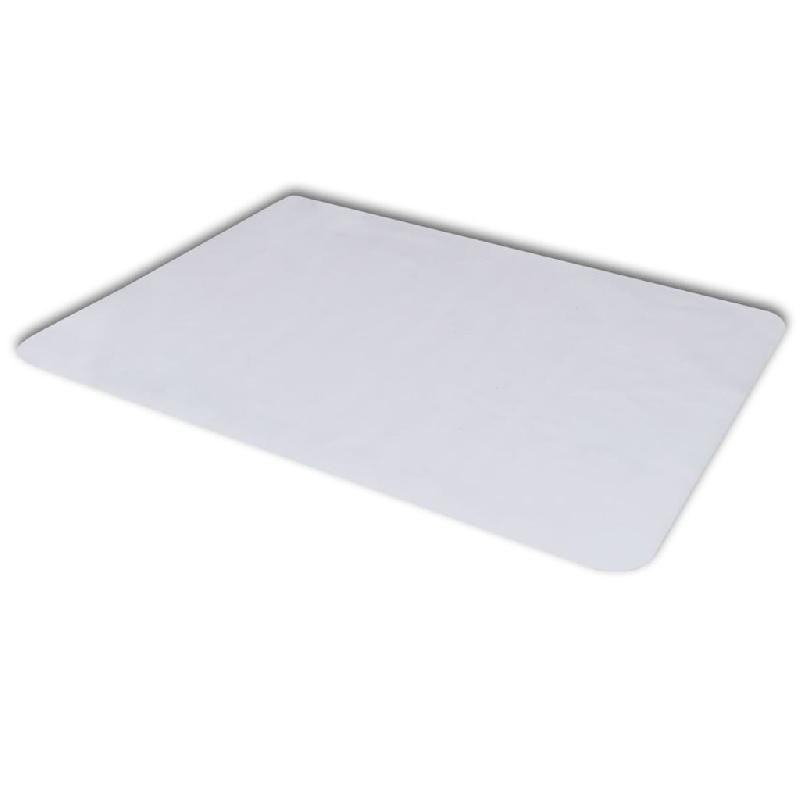 Vidaxl tapis pour stratifié ou moquette 90 cm x 120 cm