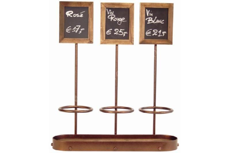 pr sentoir bouteilles comparez les prix pour professionnels sur page 1. Black Bedroom Furniture Sets. Home Design Ideas