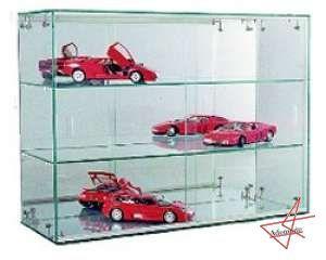 vitrines adequate produits vitrines de salon. Black Bedroom Furniture Sets. Home Design Ideas