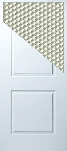 bloc porte a vantaux egaux ou tierces alveolaire 2. Black Bedroom Furniture Sets. Home Design Ideas