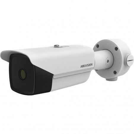 Caméra thermique bullet hikvision ds-2td2137-10/p