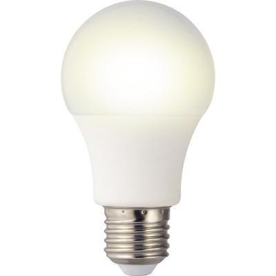 ampoule led unicolore sygonix 230 v e27 11 w 75 w blanc. Black Bedroom Furniture Sets. Home Design Ideas