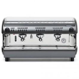 MACHINE À CAFÉ PROFESSIONNELLE - 100% ACIER INOX - 3000W - COURANT FORT 400V - NEUVE - EQUIPEMENTPRO COMSCHOP