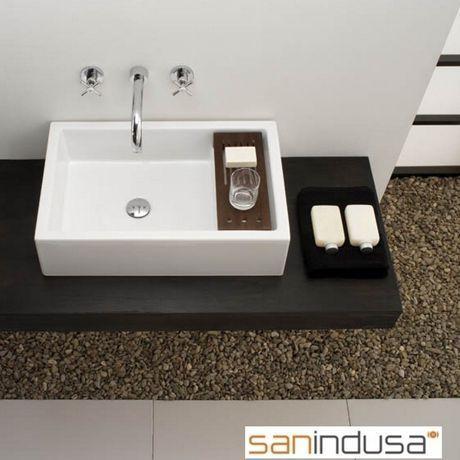 mobiliers de salle de bain sanindusa achat vente de mobiliers de salle de bain sanindusa. Black Bedroom Furniture Sets. Home Design Ideas