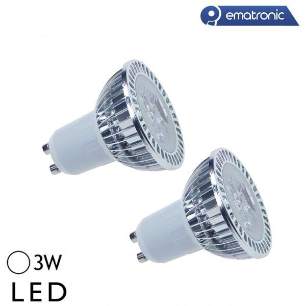 ampoules led ematronic achat vente de ampoules led ematronic comparez les prix sur. Black Bedroom Furniture Sets. Home Design Ideas