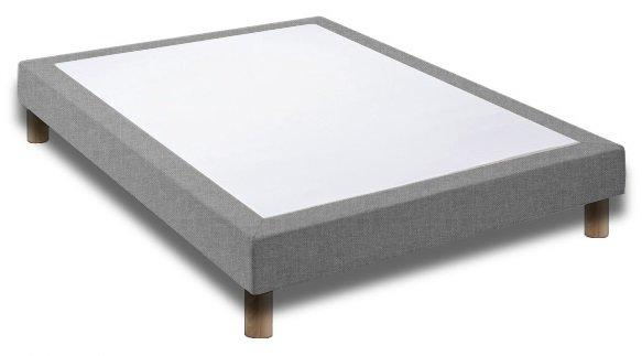 sommier design woody 140 200 cm. Black Bedroom Furniture Sets. Home Design Ideas