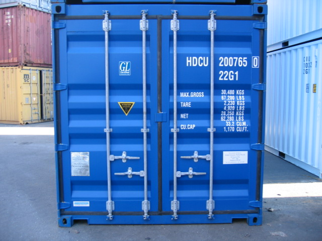 Containers Maritimes Standards Tous Les Fournisseurs