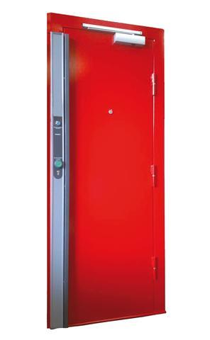 Portes blindées de chambres fortes - tous les fournisseurs ...