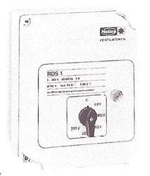Regulateur transformateur rds11