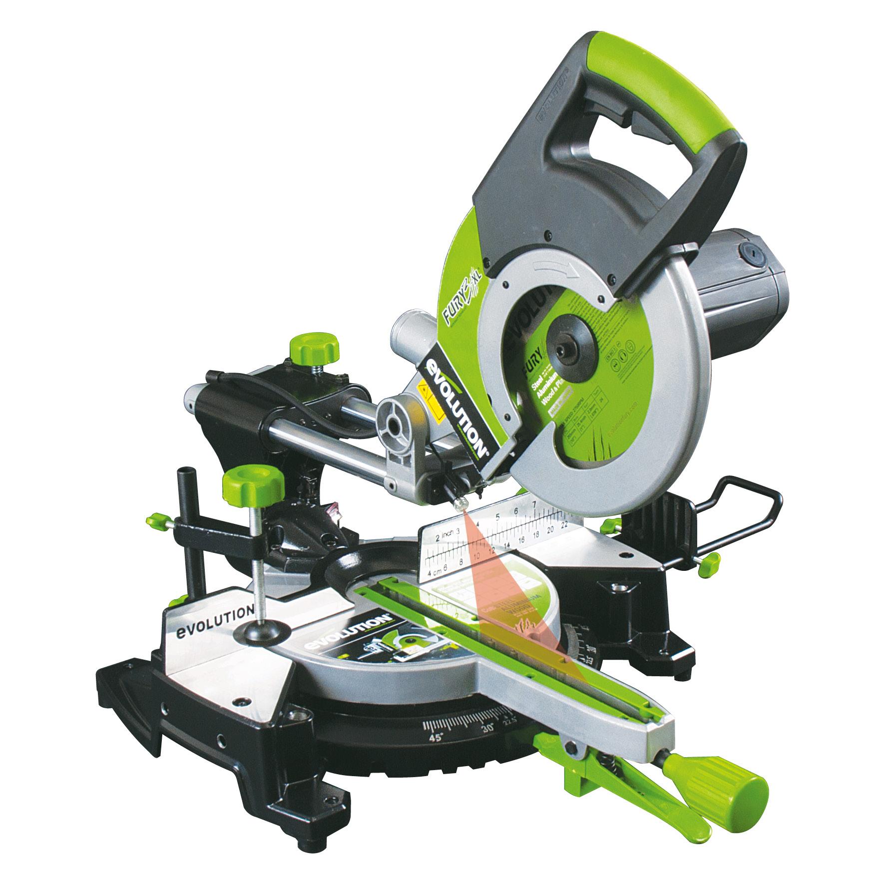 evolution power tools ltd produits de la categorie scie. Black Bedroom Furniture Sets. Home Design Ideas