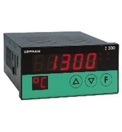 Indicateur configurable (detecteur de seuils) i300