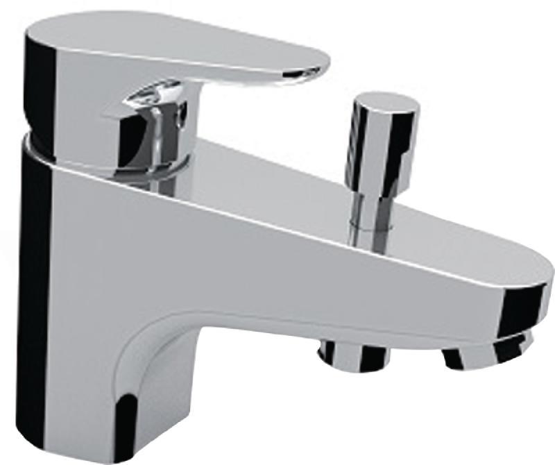 mitigeur bain douche monotrou concerto 4 cartouche. Black Bedroom Furniture Sets. Home Design Ideas