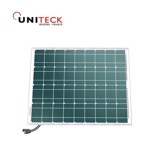 panneaux solaires uniteck achat vente de panneaux. Black Bedroom Furniture Sets. Home Design Ideas