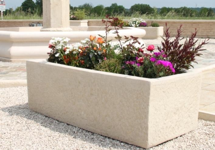 photos bacs a fleurs et jardinieres page 5. Black Bedroom Furniture Sets. Home Design Ideas