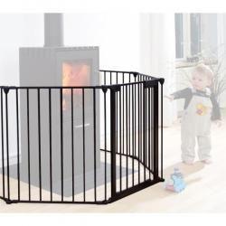 barriere par feu. Black Bedroom Furniture Sets. Home Design Ideas