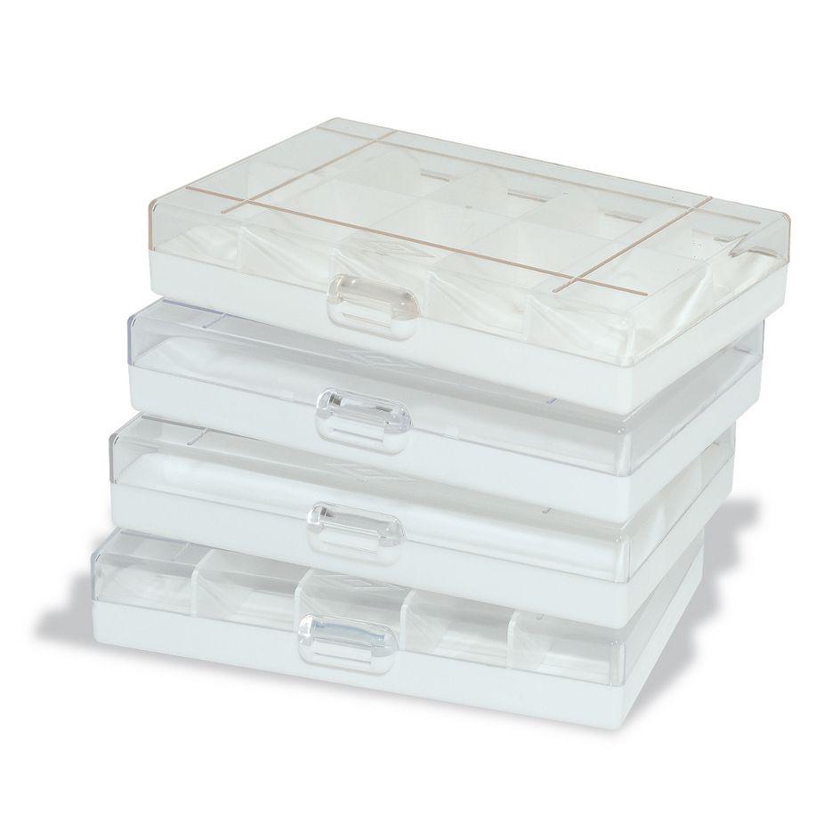 boites de conditionnement en plastique divers tous les. Black Bedroom Furniture Sets. Home Design Ideas