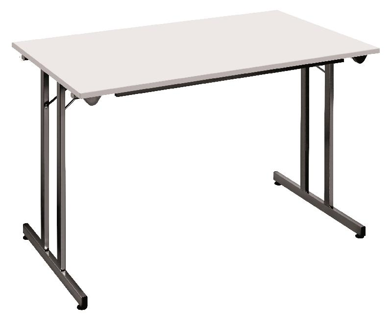 Dmc produits de la categorie tables pliantes for Pietement de table pliante
