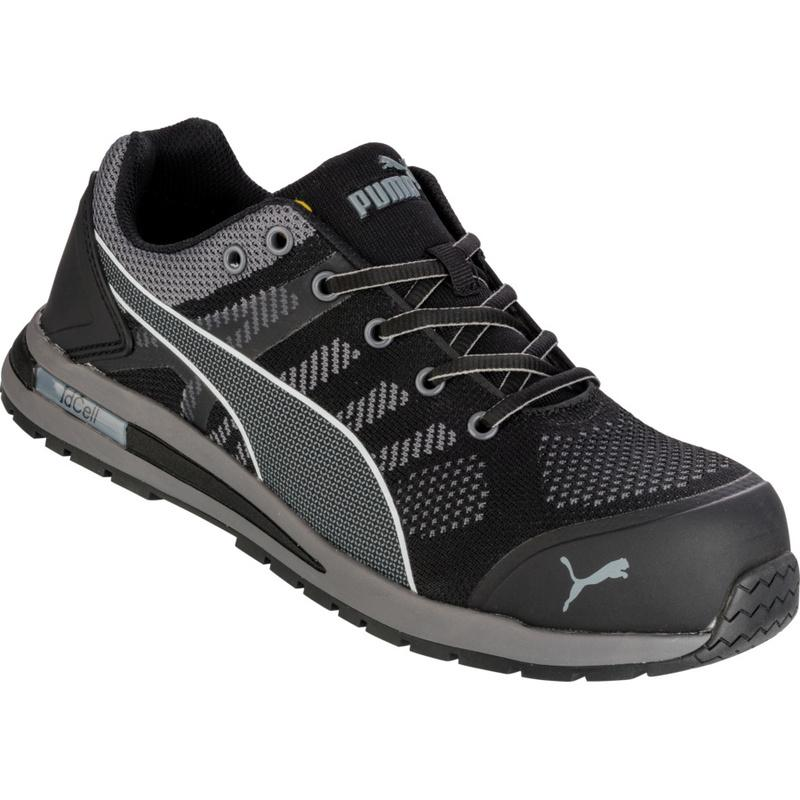chaussures de s curit puma safety shoes achat vente. Black Bedroom Furniture Sets. Home Design Ideas